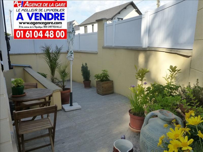 Vente maison / villa Sartrouville 232000€ - Photo 1