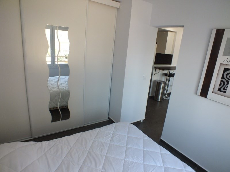 Location vacances appartement Rosas santa-margarita 856€ - Photo 11