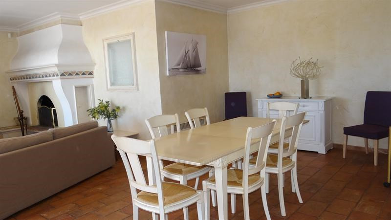 Vacation rental house / villa Cavalaire sur mer 1 000€ - Picture 17