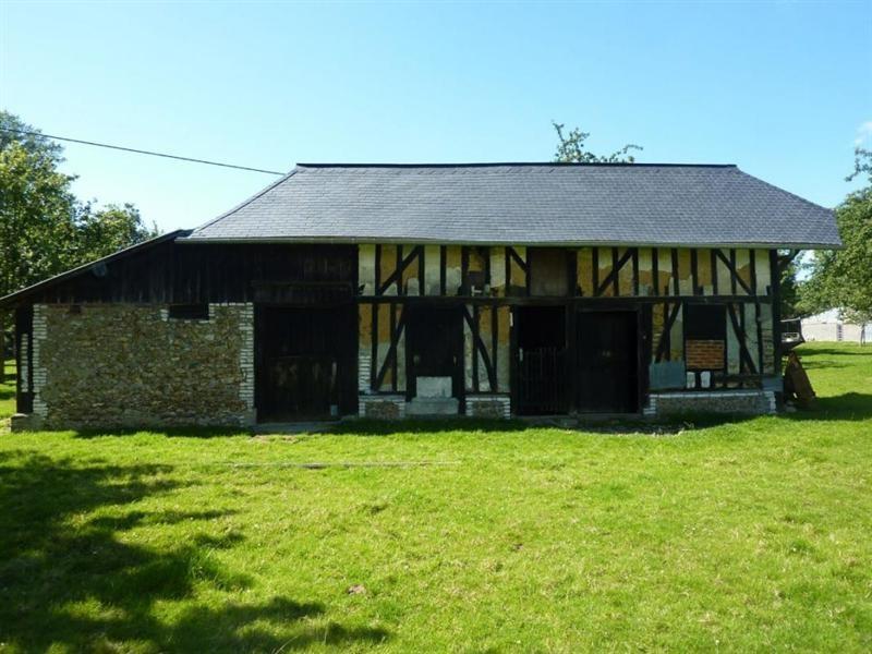 Vente maison / villa Moyaux 168000€ - Photo 2