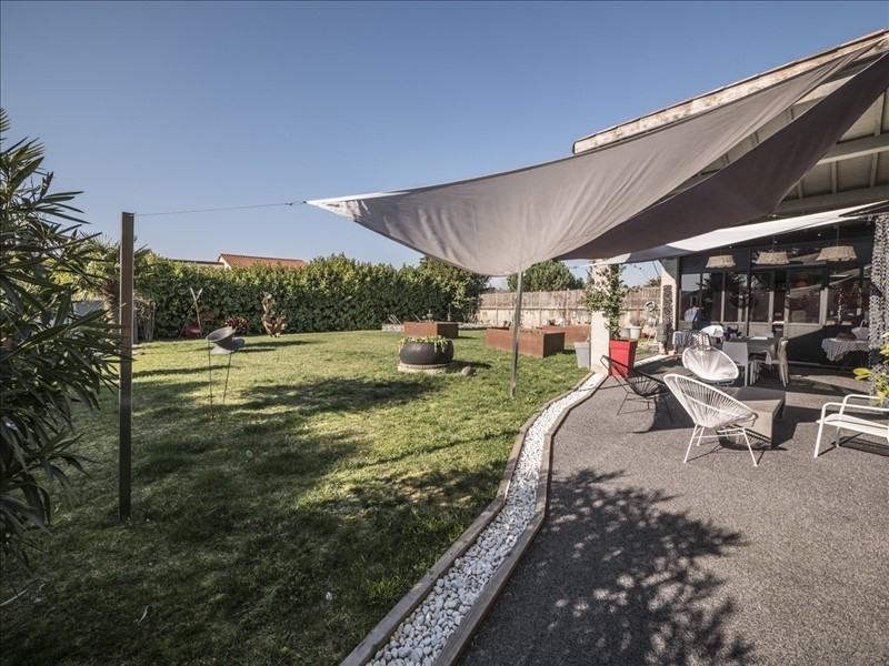 Verkauf von luxusobjekt haus Albi 598000€ - Fotografie 3