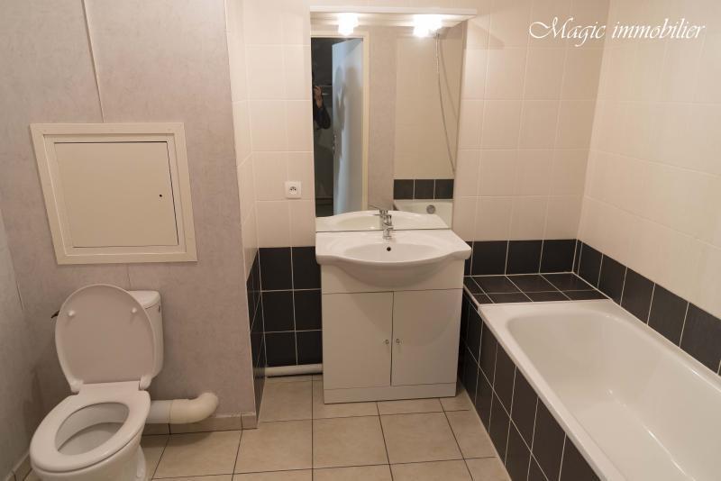 Rental apartment Collonges 773€ CC - Picture 4