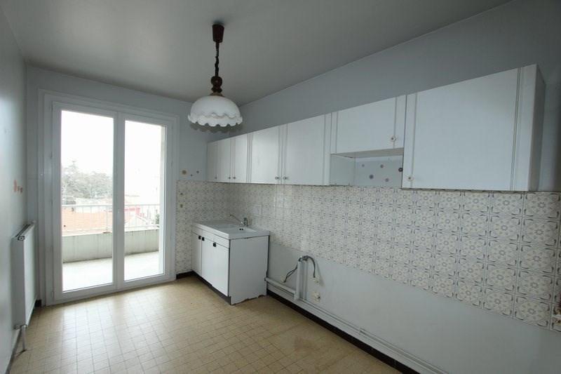 Vente appartement Romans-sur-isère 115000€ - Photo 4