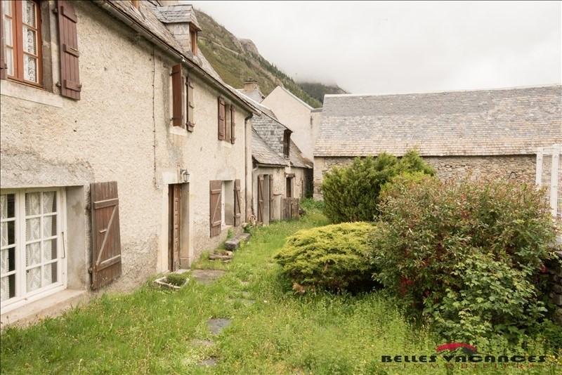 Sale house / villa Vignec 420000€ - Picture 8
