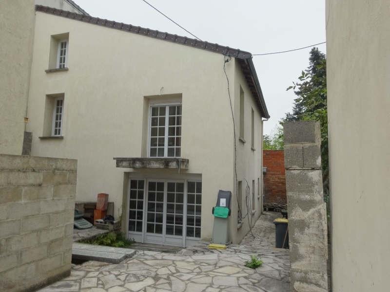 Vente maison / villa Bois colombes 710000€ - Photo 1