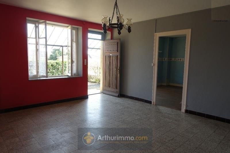 Sale house / villa Treffort cuisiat 195000€ - Picture 7