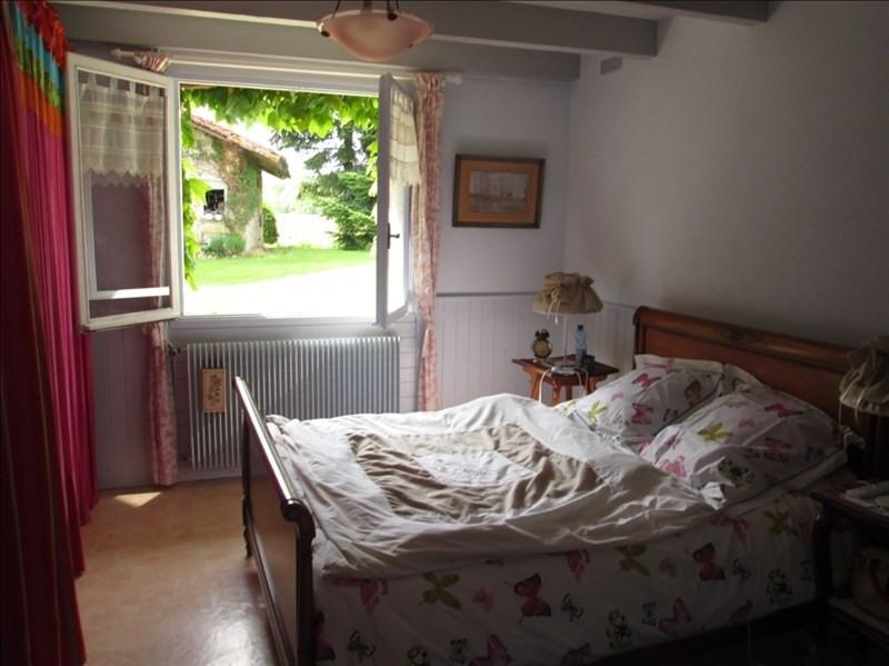 Sale house / villa Montrevel en bresse 248000€ - Picture 8