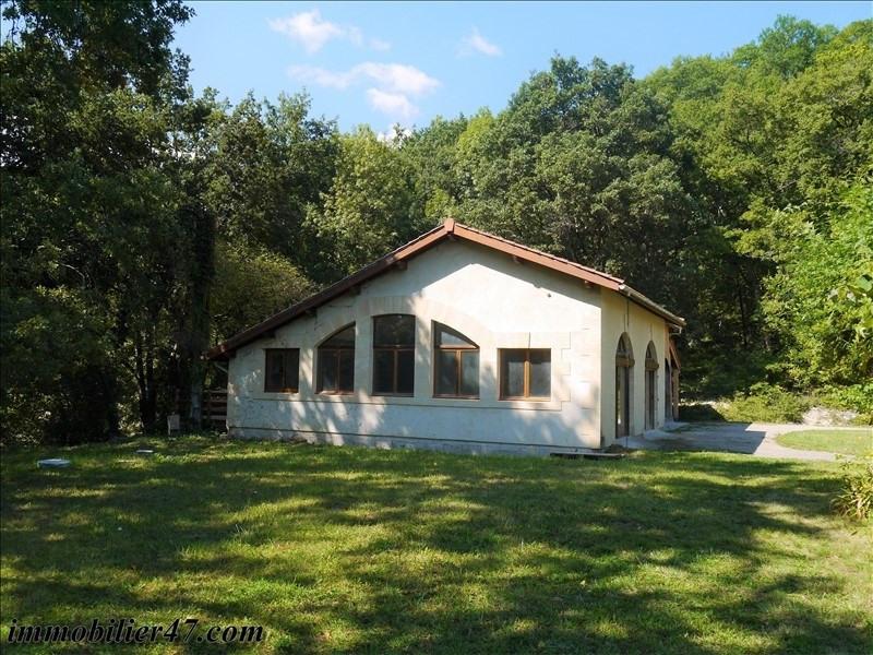 Vente maison / villa Madaillan 349000€ - Photo 2