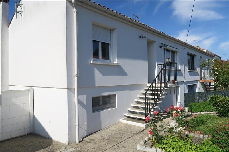 Vente maison / villa Royan 201500€ - Photo 1