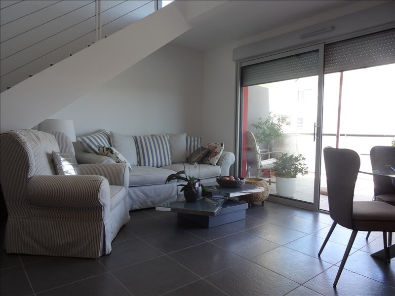 Deluxe sale apartment Frejus 576 000€ - Picture 3
