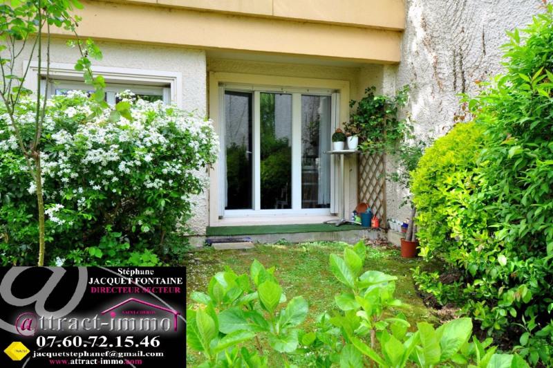 Sale apartment Guyancourt 189000€ - Picture 10