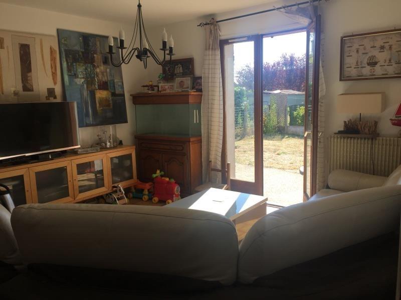 Rental house / villa St ouen 750€ CC - Picture 4