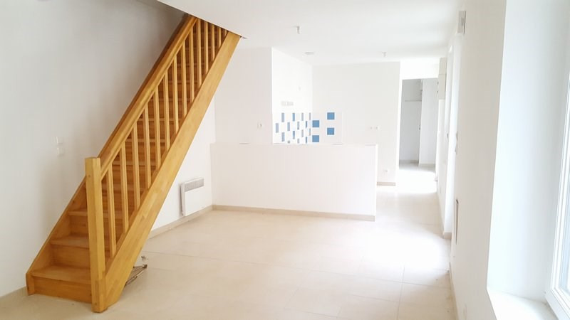 Location maison / villa Isigny sur mer 405€ CC - Photo 1