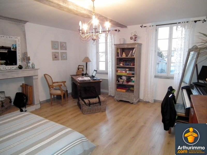 Vente maison / villa Matha 157620€ - Photo 7