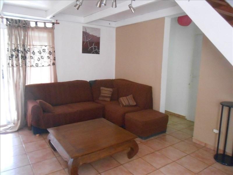 Alquiler  casa Gourbeyre 950€cc - Fotografía 5