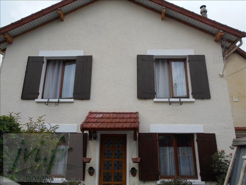Vente maison / villa St gratien 408000€ - Photo 3