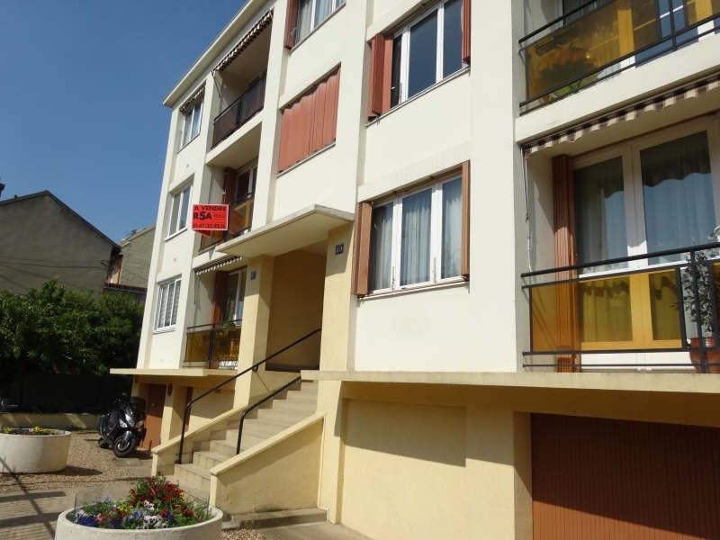 Produit d'investissement appartement Asnieres sur seine 220000€ - Photo 8