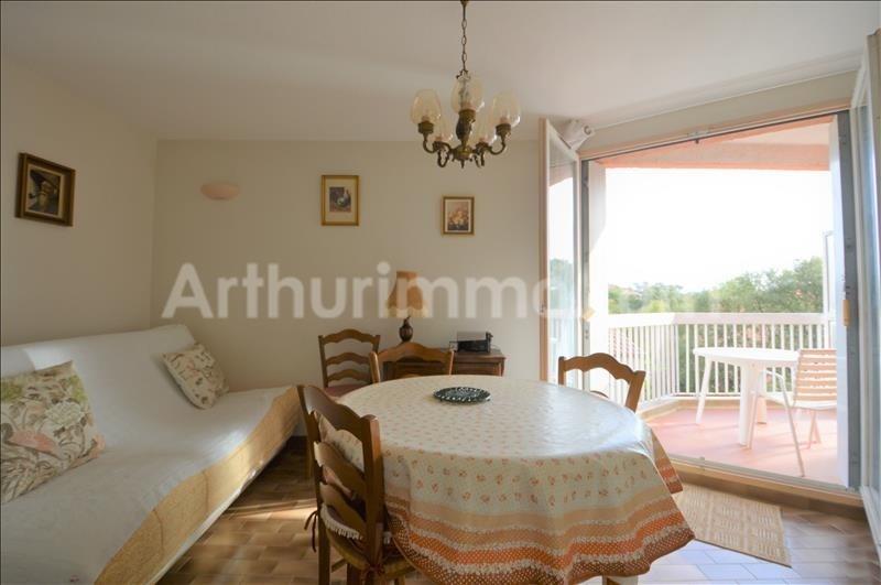 Vente appartement St aygulf 87500€ - Photo 2
