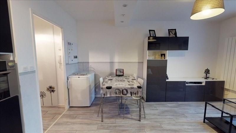 Vente appartement Vigneux sur seine 129000€ - Photo 5
