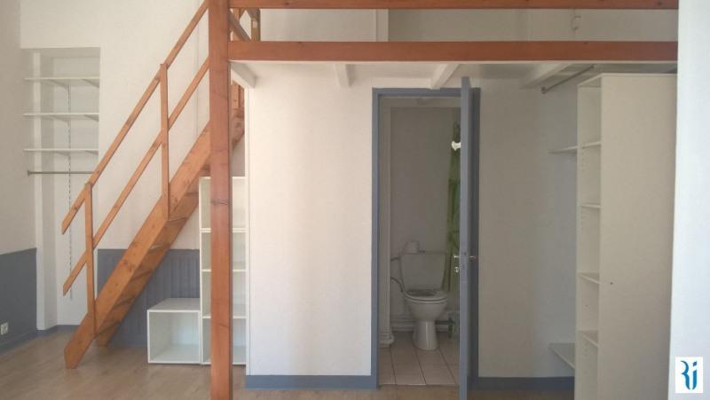 Rental apartment Rouen 475€ CC - Picture 7
