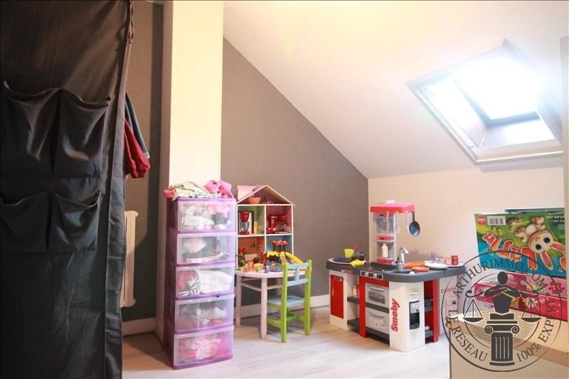 Vente maison / villa St arnoult en yvelines 287000€ - Photo 6