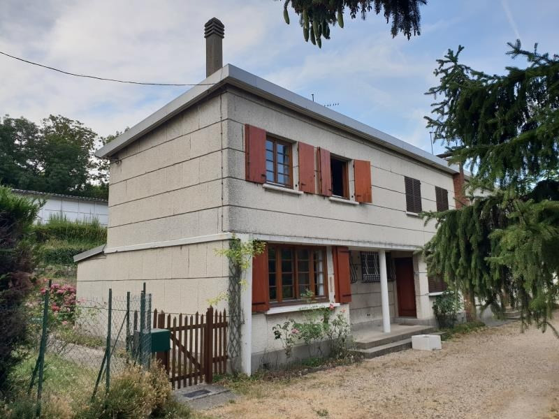 Sale house / villa Gagny 175000€ - Picture 5