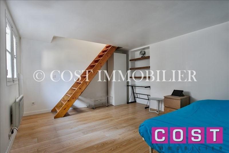 Venta  apartamento La garenne-colombes 199000€ - Fotografía 5