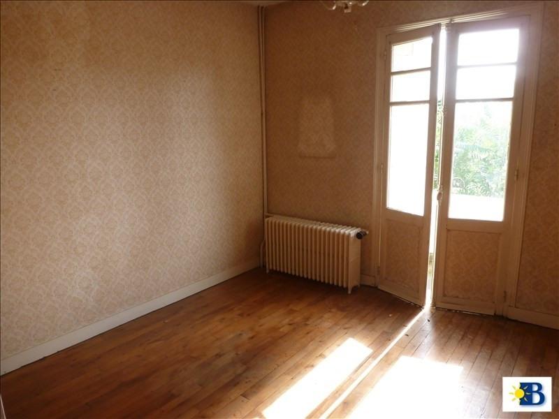 Vente maison / villa Chatellerault 70000€ - Photo 7