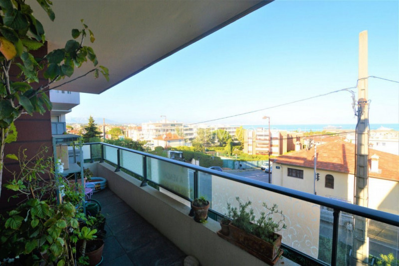 Vente appartement Antibes 338 000€ - Photo 4