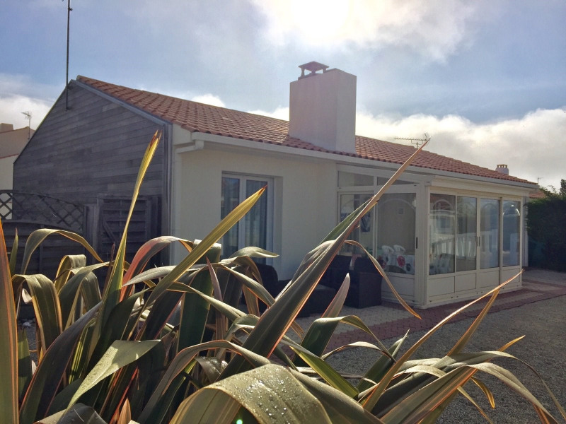 Vente maison / villa Chateau d olonne 242 600€ - Photo 7