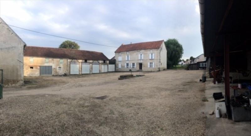 Sale house / villa Meaux 832000€ - Picture 1