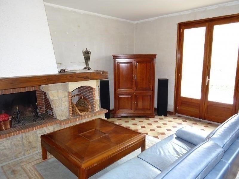 Sale house / villa Beauvoir de marc 169000€ - Picture 1