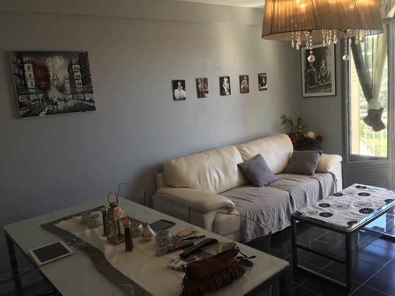 Produit d'investissement appartement Juan les pins 189000€ - Photo 1