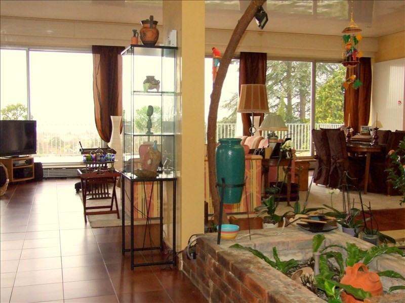 Vente de prestige maison / villa Vetheuil 830000€ - Photo 9
