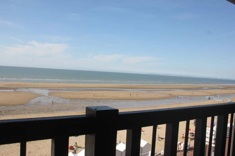 Vente de prestige appartement Villers sur mer 535 000€ - Photo 1