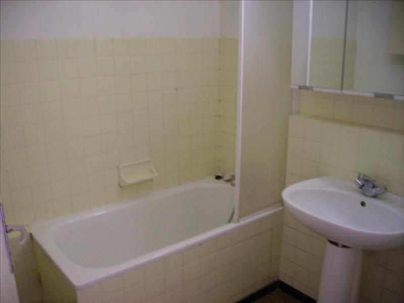 Rental apartment St jean de luz 775€ CC - Picture 6
