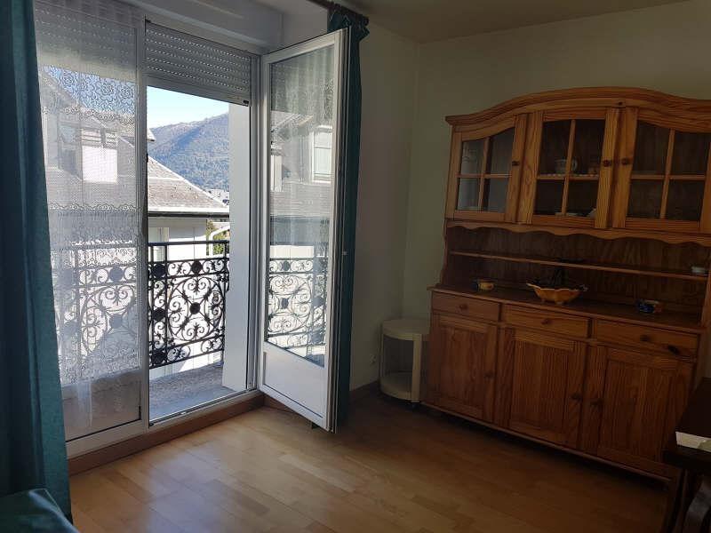 Vente appartement Bagneres de luchon 69500€ - Photo 1