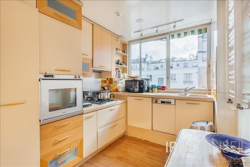 Vente appartement Neuilly sur seine 810000€ - Photo 7