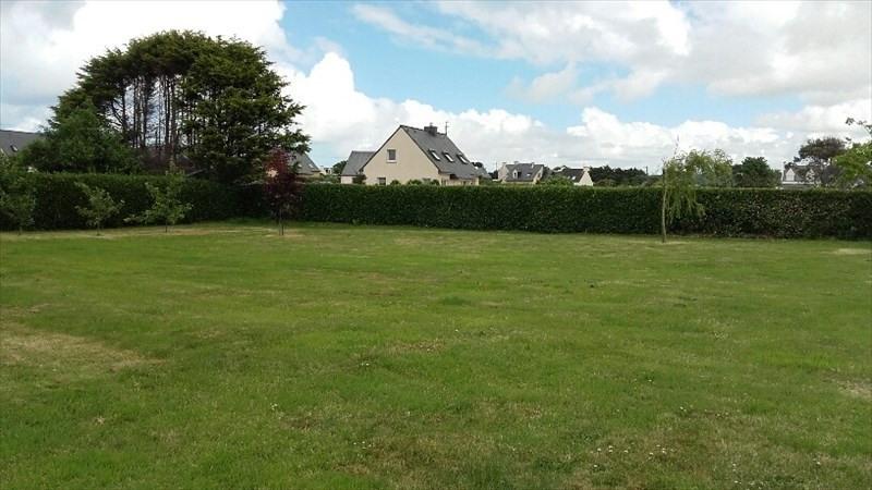 Sale house / villa Plouguerneau 220000€ - Picture 5