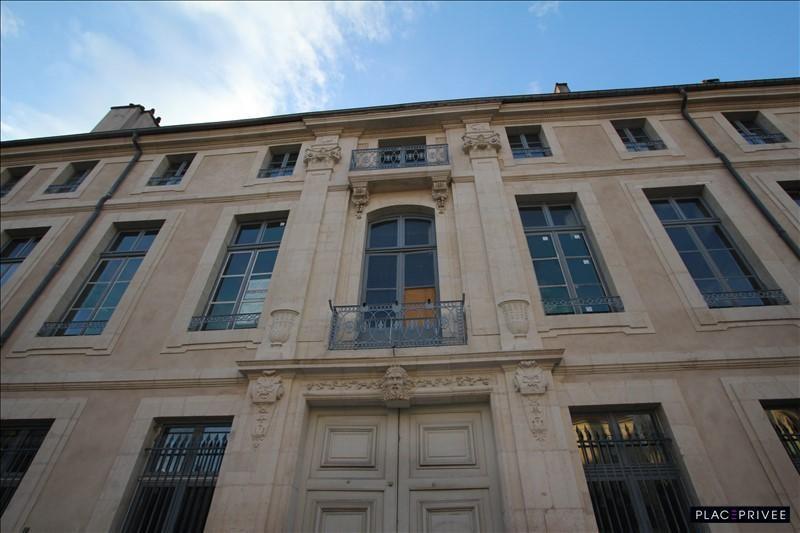 Venta de prestigio  apartamento Nancy 275000€ - Fotografía 1