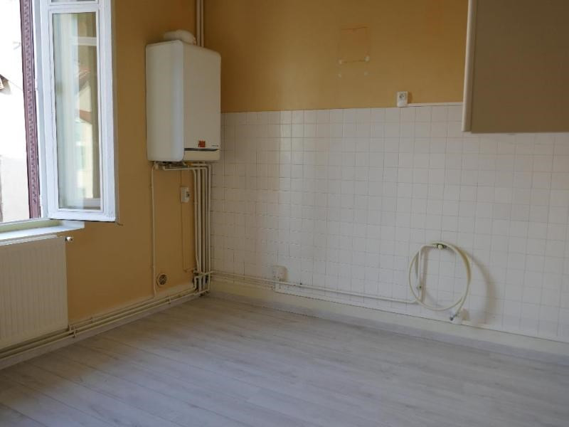 Rental apartment Nantua 429€ CC - Picture 5