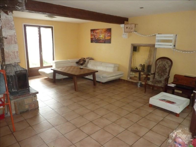 Vente maison / villa Betz 215000€ - Photo 2