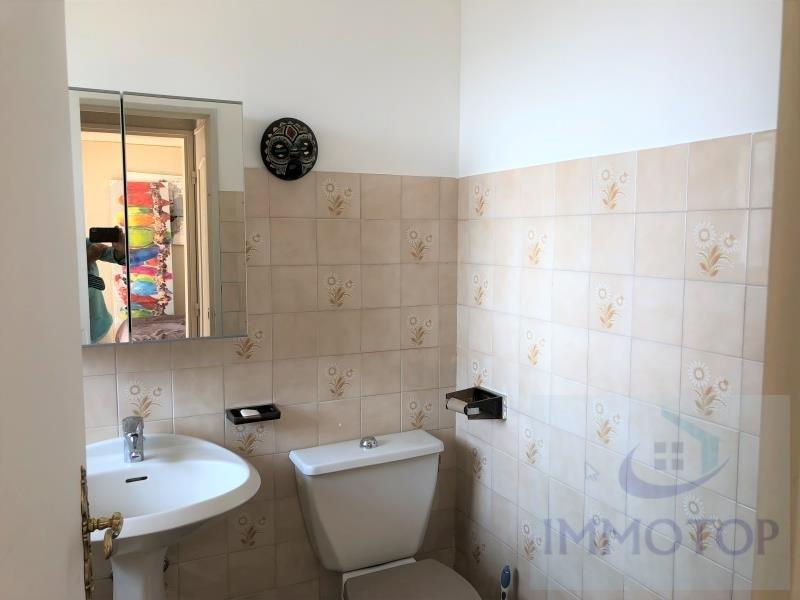 Sale apartment Menton 549000€ - Picture 10