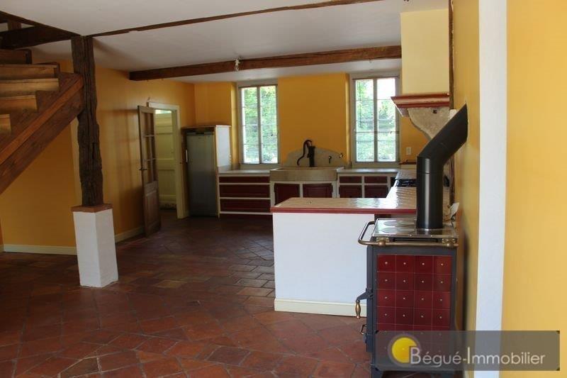 Vente maison / villa Levignac 350000€ - Photo 4