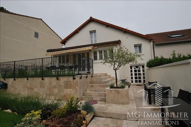 Vente maison / villa Gagny 567000€ - Photo 1