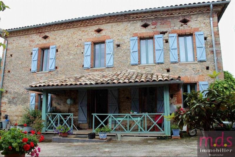 Vente de prestige maison / villa Verfeil secteur 798000€ - Photo 14