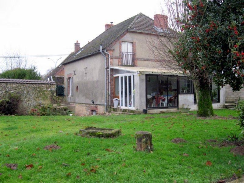 Vente maison 5 pi ces s zanne maison villa f5 t5 5 pi ces 124m 171500 - Vente maison sezanne ...