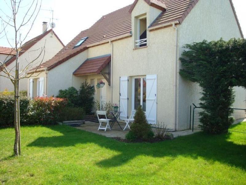 Vente maison / villa Le perray en yvelines 409500€ - Photo 1
