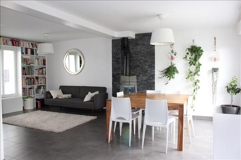 Sale house / villa Nanteuil les meaux 310000€ - Picture 1