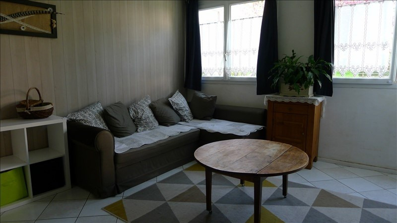 Vente appartement Jouy en josas 210000€ - Photo 2